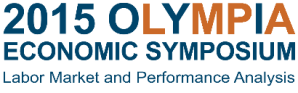 The eonomic symposium logo